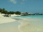 Croisière dans les îles vierges
